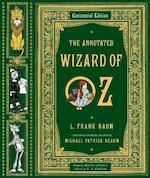 Annotated Wizard of Oz - L. Frank Baum, W. W. Denslow, Michael Patrick Hearn (ISBN 9780393049923)