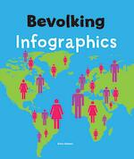 Bevolking Infographics - Chris Oxlade (ISBN 9789461759443)