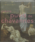 Pierre Puvis de Chavannes - Aimée Brown Price, Jon Whiteley, Geneviève Lacambre (ISBN 9789066304192)