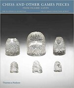 Chess and other Games Pieces from Islamic Lands - deborah freeman fahid (ISBN 9780500970911)