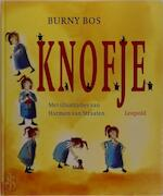 Knofje - Burny Bos (ISBN 9789025830281)