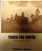 Touch the Earth - T. C. McLuhan (ISBN 9780883940006)