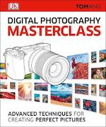 Digital Photography Masterclass - Tom Ang (ISBN 9780241241257)