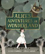 Alice's adventures in wonderland - lewis carroll (ISBN 9781509897582)