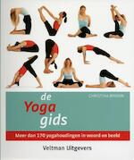 De Yogagids - Clare Brown (ISBN 9789059203372)