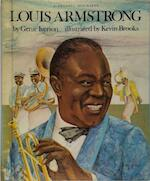 Louis Armstrong - Genie Iverson (ISBN 9780690011272)
