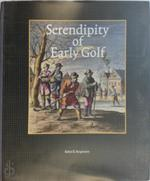 Serendipity of Early Golf - R.K. Bargmann (ISBN 9789081636421)