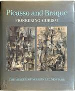Picasso and Braque