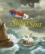 SuperSint - Maranke Rinck (ISBN 9789025878160)