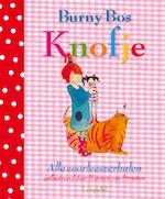 Knofje - Burny Bos (ISBN 9789025854959)