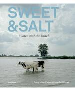Sweet & salt - Tracy Metz, Maartje van den Heuvel (ISBN 9789056628482)