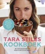 Tara Stiles' Kookboek - Tara Stiles (ISBN 9789021562278)
