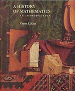 A History of Mathematics - Victor J. Katz (ISBN 9780673380395)