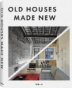 Old Houses Made New - Francesc Zamora Mola (ISBN 9783961711314)
