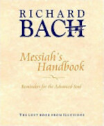 Messiah's Handbook - Richard Bach (ISBN 9781571744210)
