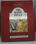 The Happy Prince & other stories - Oscar Wilde (ISBN 9780582235946)