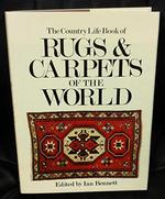 The Country Life Book of Rugs & Carpets of the World - Ian Bennett (ISBN 0600375951)