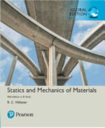 Statics and Mechanics of Materials in SI Units - Russell C. Hibbeler (ISBN 9781292177915)