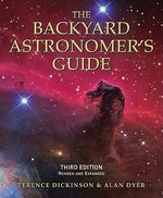 The Backyard Astronomer's Guide - Terence Dickinson (ISBN 9781554073443)