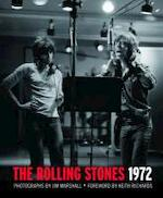 The Rolling Stones 1972 - jim marshall (ISBN 9781452110882)