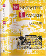 Universiteit te franeker 1585-1811