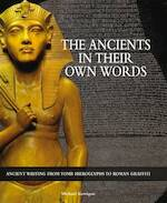 The Ancients in Their Own Words - Kerrigan Michael (ISBN 9781906842000)