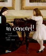 In concert! - frederic frank (ISBN 9780300230093)