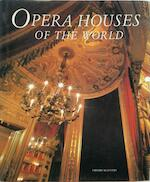 Opera Houses of the World - Thierry Beauvert (ISBN 9780500017456)