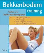 Bekkenbodem training - I. Lang-reeves, T. Villinger (ISBN 9789044700398)