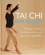 Tai Chi voor iedereen - R. Robinson (ISBN 9789044315417)