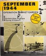 September 1944 - A. Korthals Altes, Amp, R. K. / VOSKUIL Margry (ISBN 9789022837481)