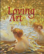 Loving Art - Helen Schretlen (ISBN 9789040082344)