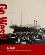 Go west! - Marc Journee (ISBN 9789053496114)