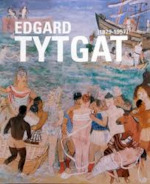Edgard Tytgat - Willy Van Den Bussche, Eric Pil (ISBN 9789053251065)