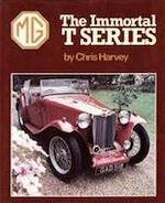 MG - Chris Harvey (ISBN 9780902280465)