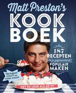 Matt Prestons kookboek - Matt Preston (ISBN 9789021559513)
