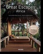 Great Escapes Africa. Updated Edition - Angelika Taschen (ISBN 9783836555678)