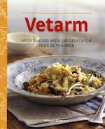 Vetarm - Unknown (ISBN 9789048301836)
