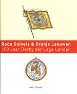 Rode Duivels & Oranje Leeuwen - Matty Verkamman, Raf Willems (ISBN 9789076268040)