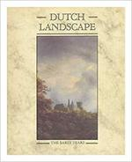 Dutch Landscape - Christopher Brown, National Gallery (Great Britain) (ISBN 9780947645052)