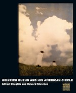 Heinrich Kühn and his American Circle - Monika Faber (ISBN 9783791351964)