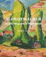 Alfred Maurer - At the Vanguard of Modernism