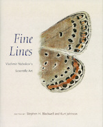 Fine Lines - Vladimir Nabokov's Scientific Art