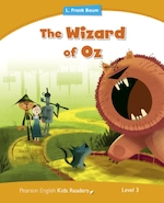 Wizard of oz - helen parker (ISBN 9781408288344)