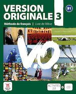 Version originale - Monique Denyer (ISBN 9789460303357)