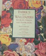 Fabrics and Wallpapers - Barty Phillips, Mary Schoeser (ISBN 9780821218716)