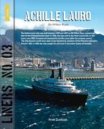 Achille Lauro (Ex Willem Ruys) - Arne Zuidhoek (ISBN 9789086162536)