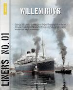 Willem Ruys - Arne Zuidhoek (ISBN 9789086162512)