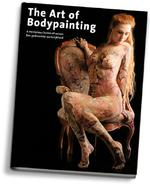 The art of bodypainting - Peter de Ruiter (ISBN 9789490848408)