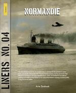 Normandie - Arne Zuidhoek (ISBN 9789086162543)